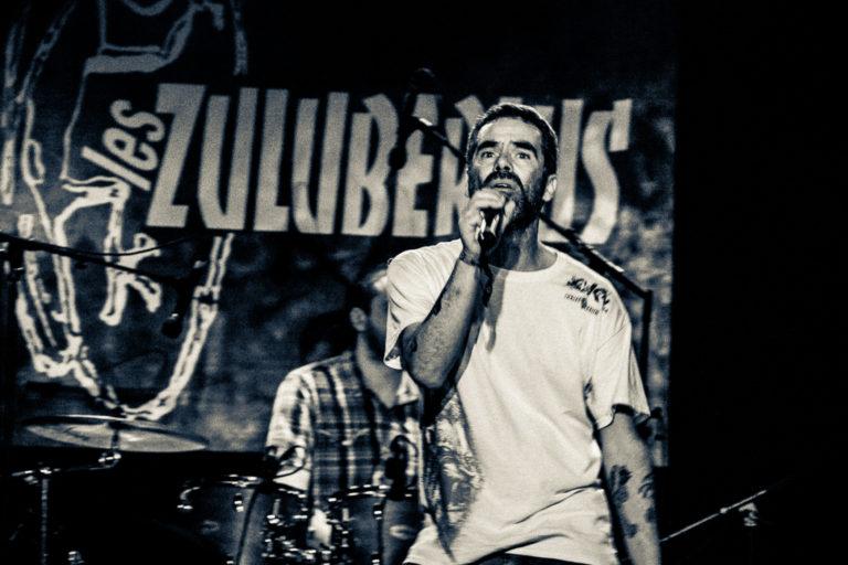20 ans des Zuluberlus : Pierpoljak